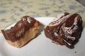 Aunt Leah's Fudge | Nantucket