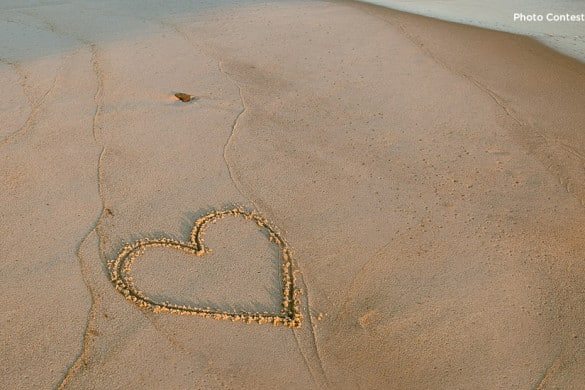 Happy Valentine's Day from Nantucket Island!