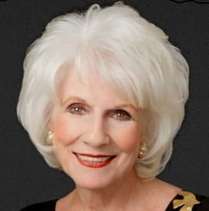 Diane Rehm will speak at Nantucket Book Festival