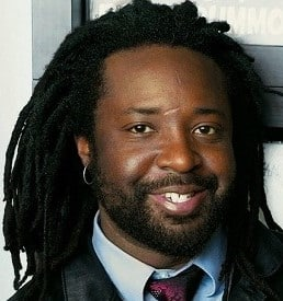 Marlon James will appear at the 2016 Nantucket Book Festival.
