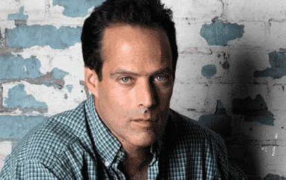 Sebastian Junger will appear at Nantucket Book Festival