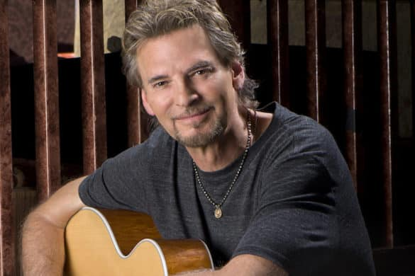Kenny Loggins to Perform at Boston Pops on Nantucket