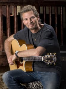 Kenny Loggins Performs at Boston Pops on Nantucket