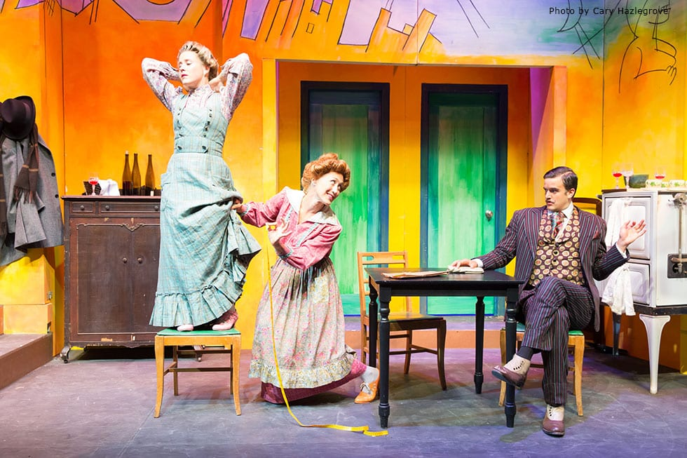 White Heron Theatre Company   Nantucket, MA