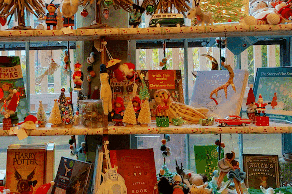 10 Tips for Last-Minute Christmas Gifts on Nantucket