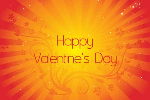 Valentine's Day on Nantucket