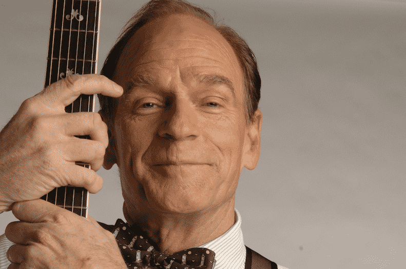 Livingston Taylor to perform on Nantucket Island