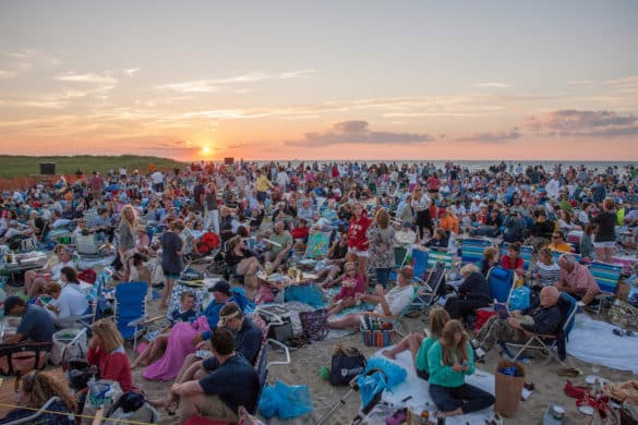 Boston Pops on Nantucket