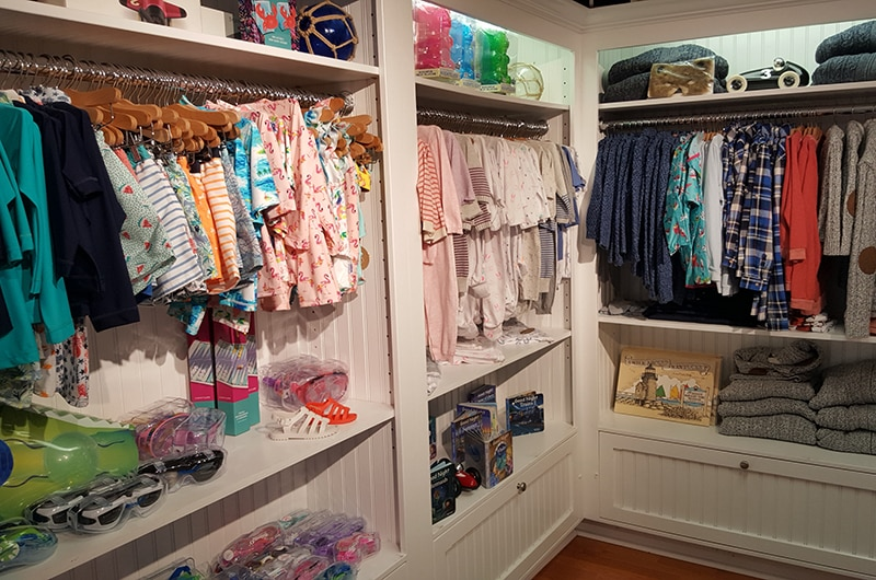 EGG & Friends Children's Clothes | Nantucket, MA