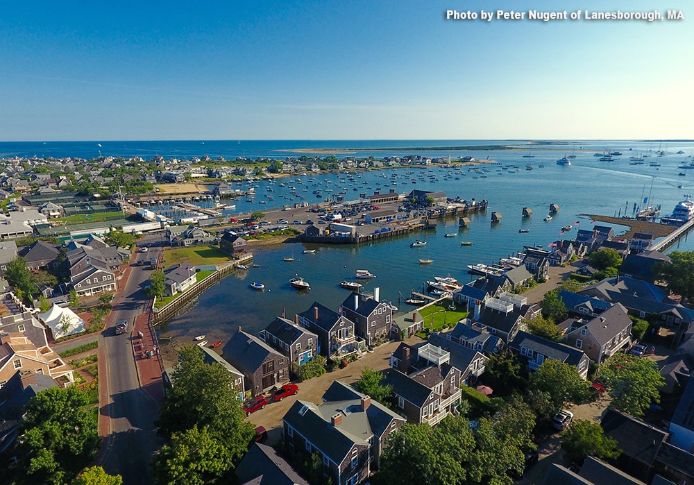 Nantucket Photo Contest 2nd place winner 2017