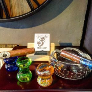 Gray Lady Smoke Shop Nantucket