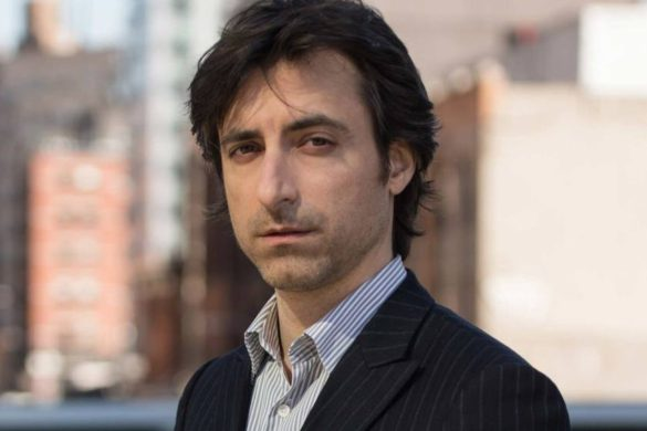 Noah Baumbach on Nantucket