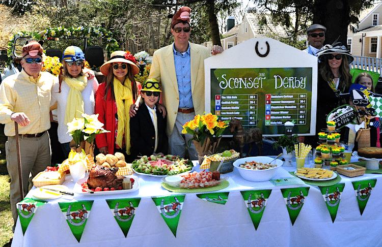 Daffodil Festival Derby Picnic