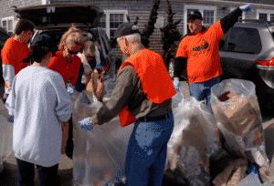 Nantucket Clean Team Fall