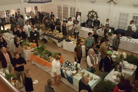 Nantucket Grown Festival