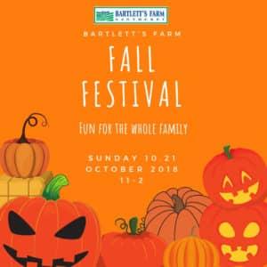 Nantucket Fall Festival