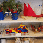Toy Boat Nantucket toys