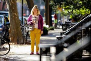 Nantucket Film Festival: Brittany Runs A Marathon