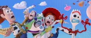 Nantucket Film Festival - Toy Story 4