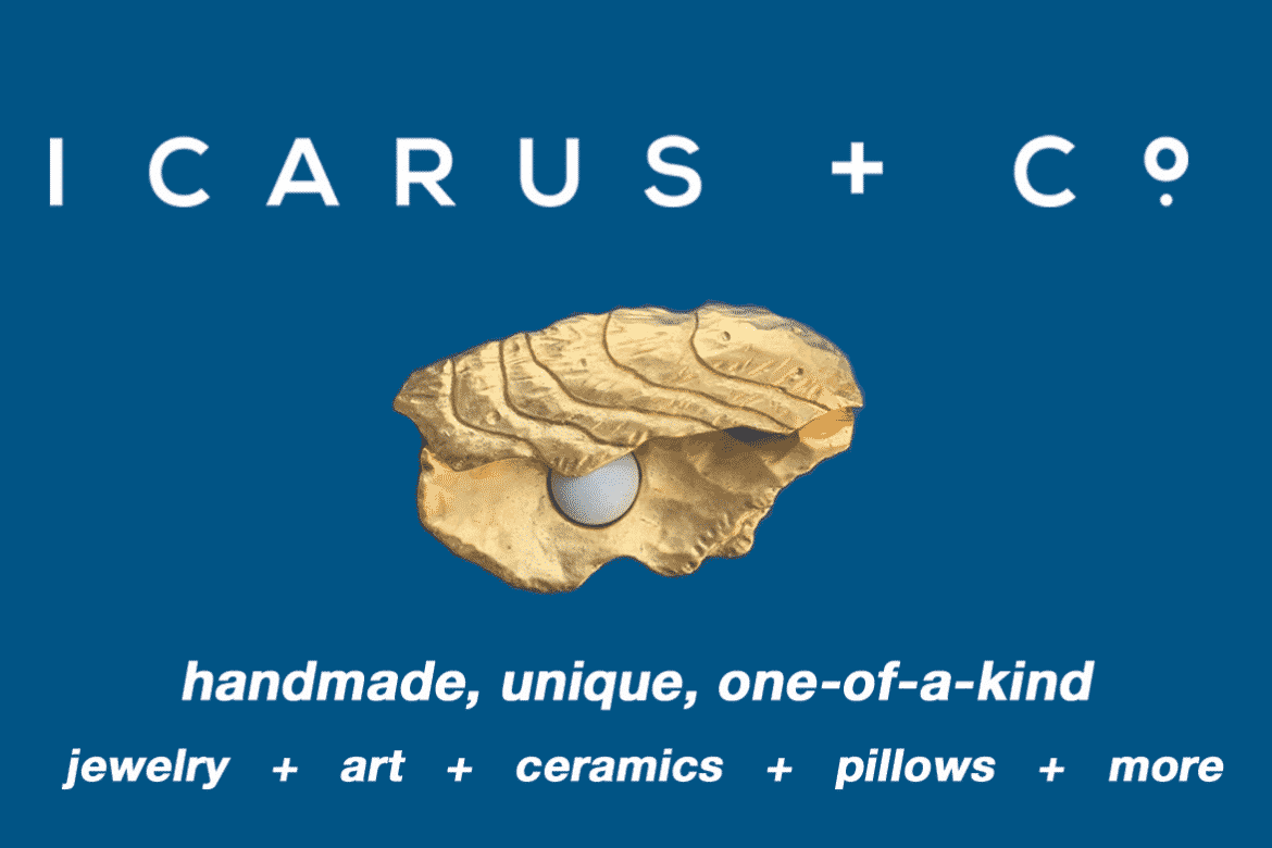 Icarus + Co on Nantucket