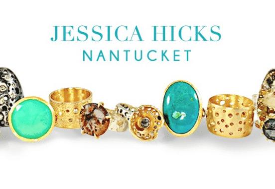 Jessica Hicks Nantucket Island