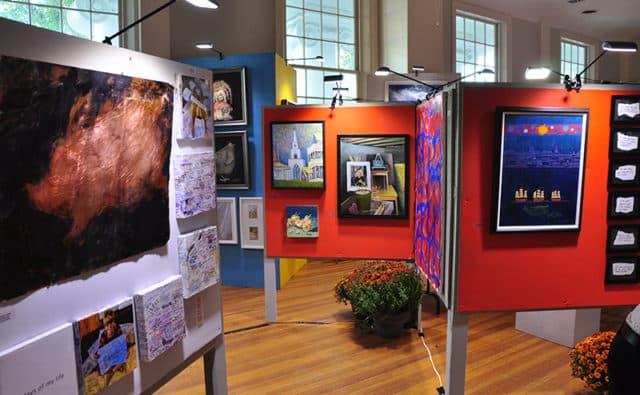 Nantucket Arts Festival