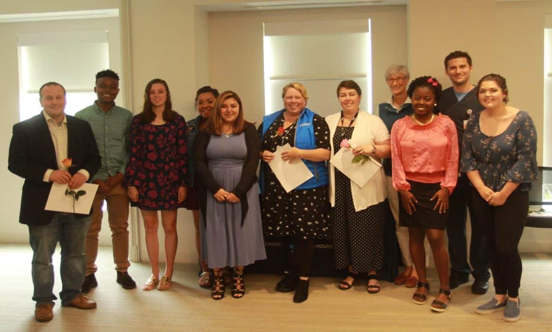 2019 Beinecke Scholarship Winners