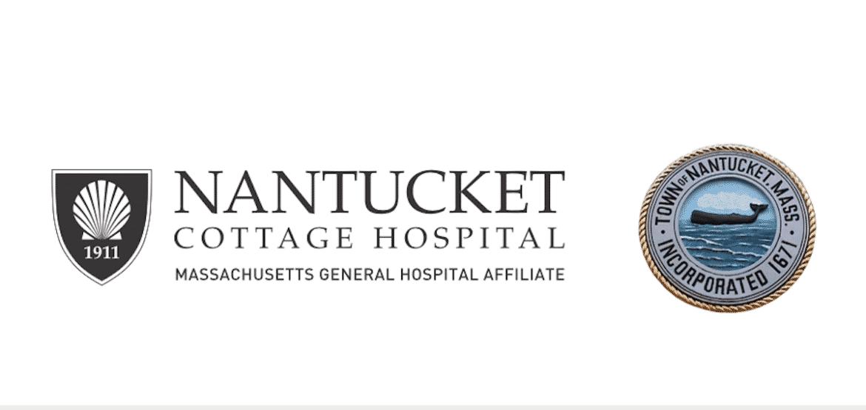 Nantucket Hospital and Nantucket Town