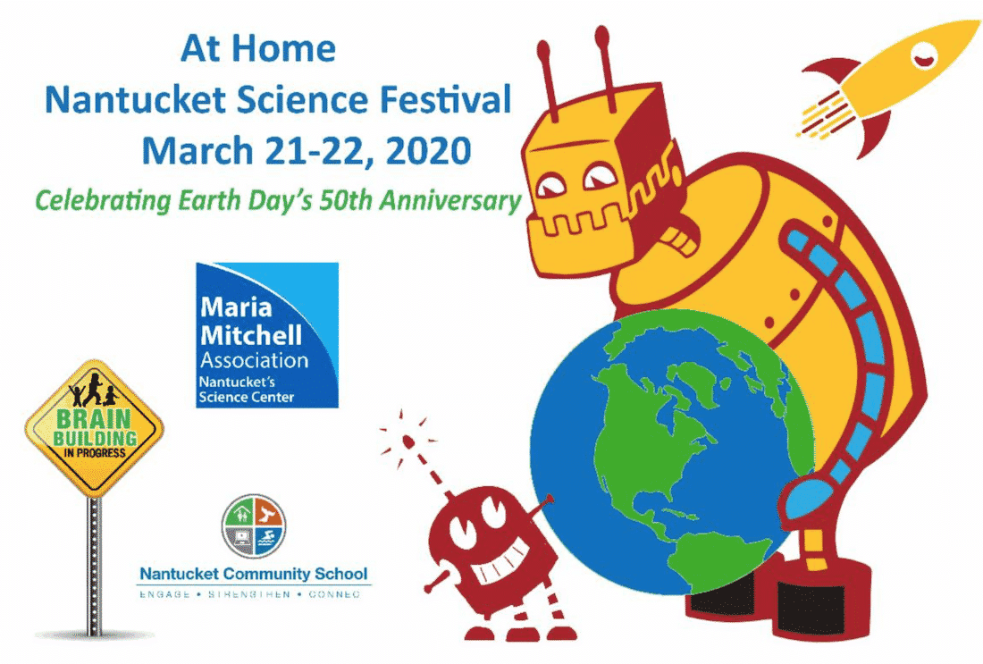 Nantucket Science Festival