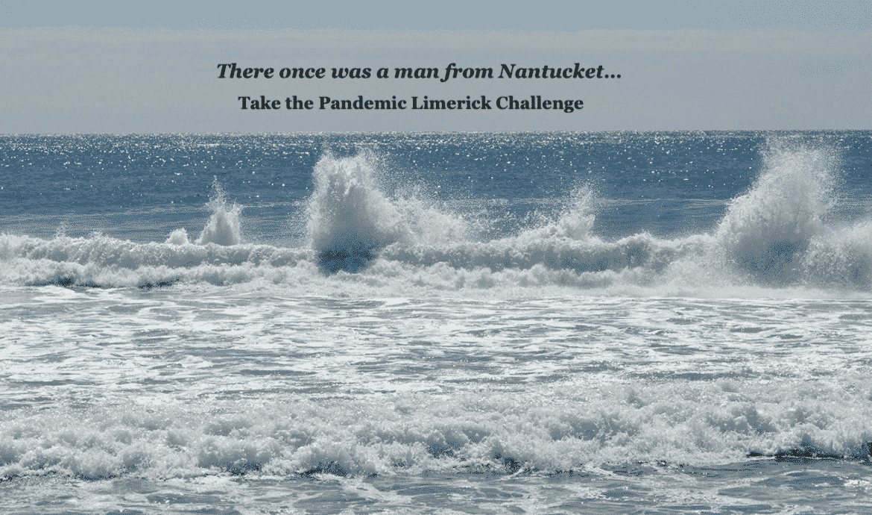 Nantucket Limerick