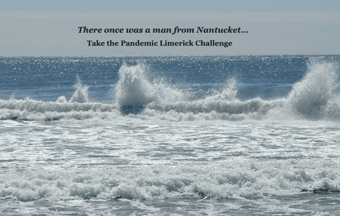 Nantucket Limerick