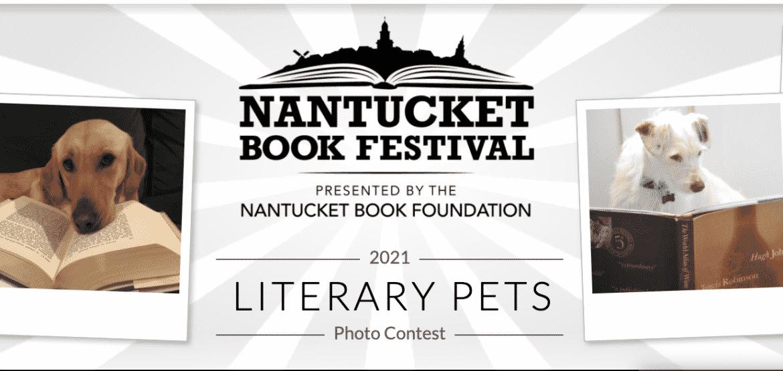 Nantucket Literary Pet Calendar