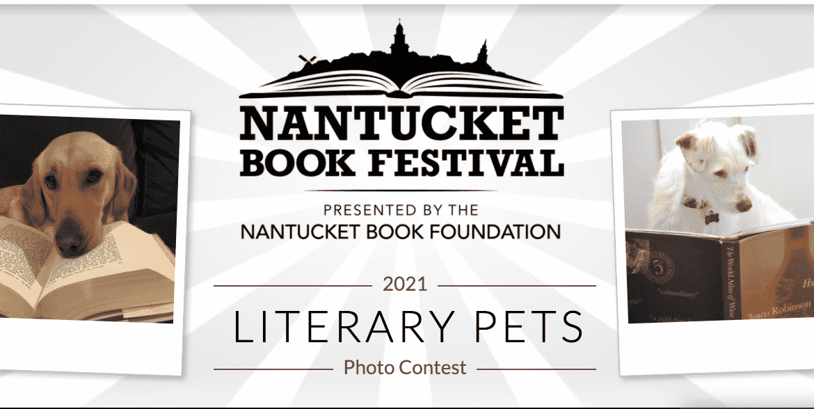Nantucket Literary Pet Calendar