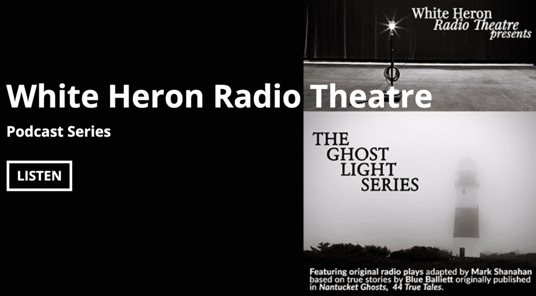 Nantucket Ghost Light Series