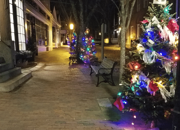Nantucket Christmas Stroll 2020 Cancelled Due to Pandemic: Plans