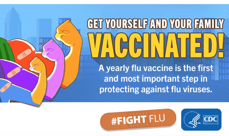 Nantucket Flu Shots 2020