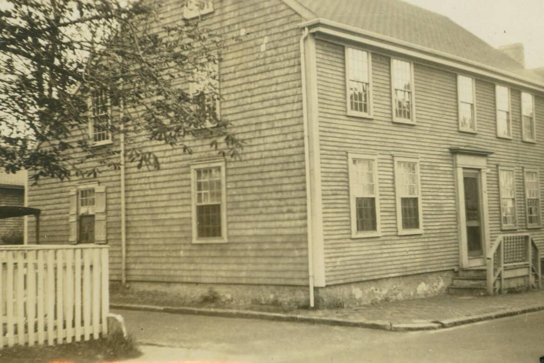 NHA Macy-Christian House