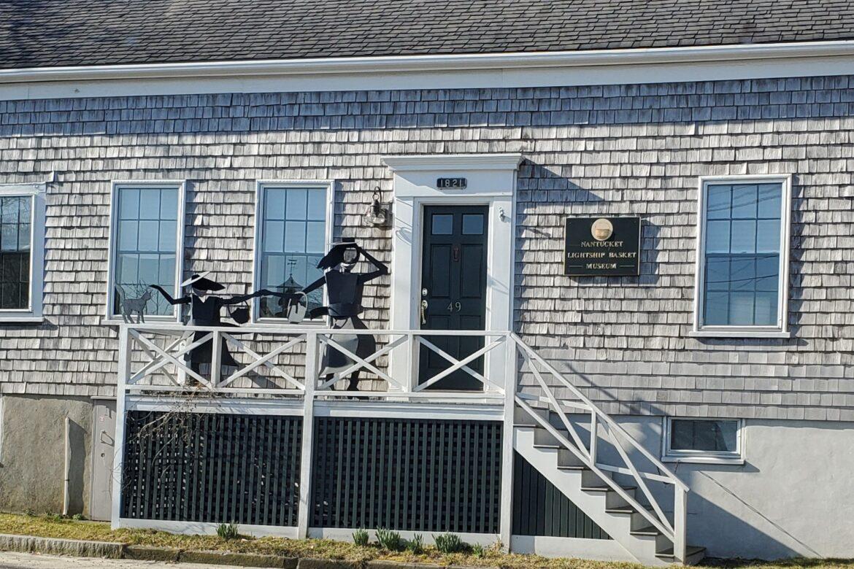 Nantucket Lightship Basket Museum