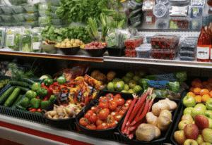 Nantucket Organic Food