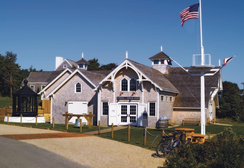 Nantucket Shipwreck & Life-Saving Museum