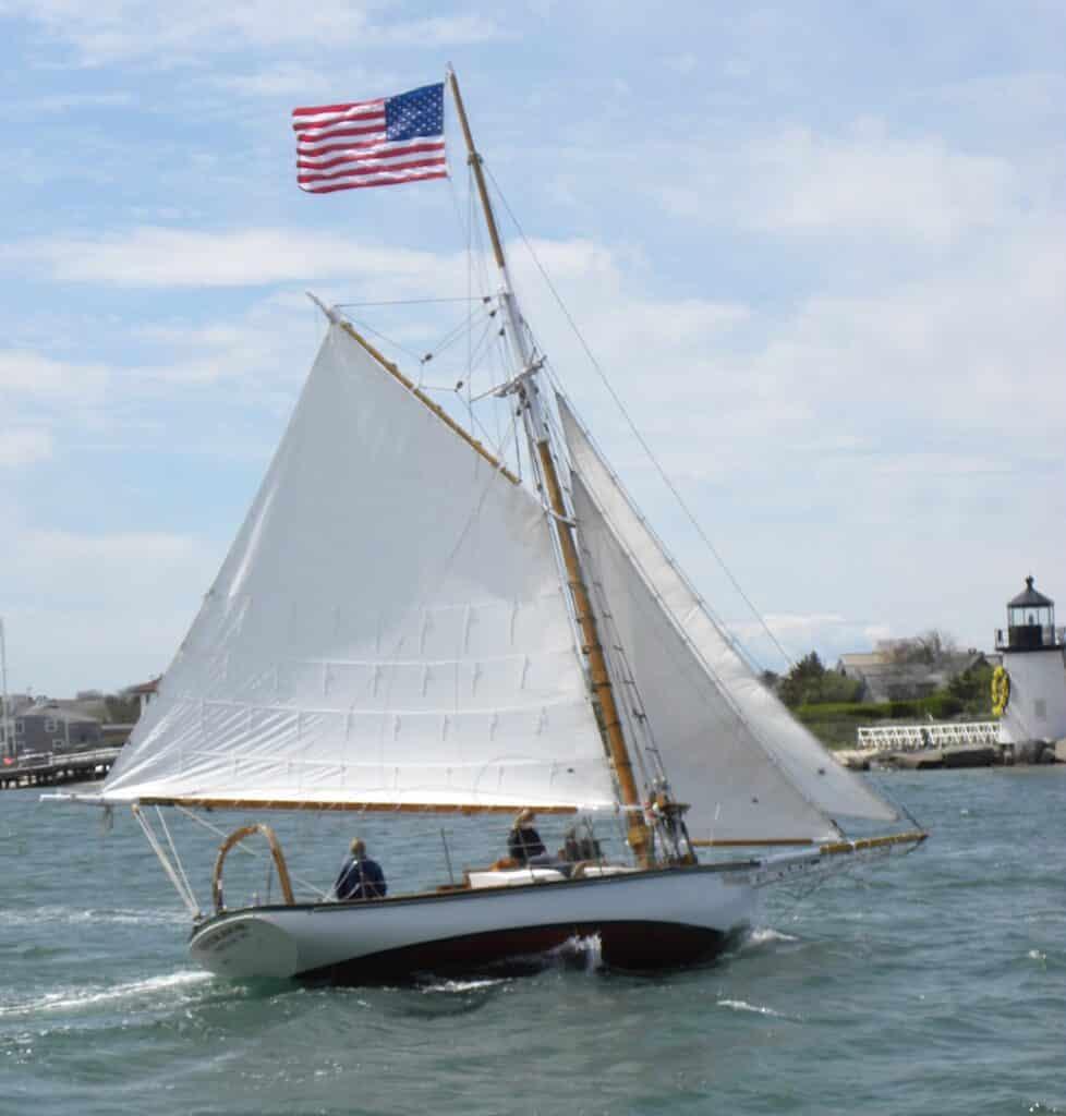 Endeavor Nantucket