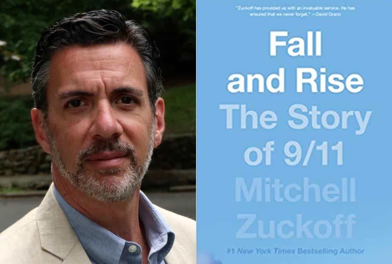 September 11 Nantucket Book Fest Event