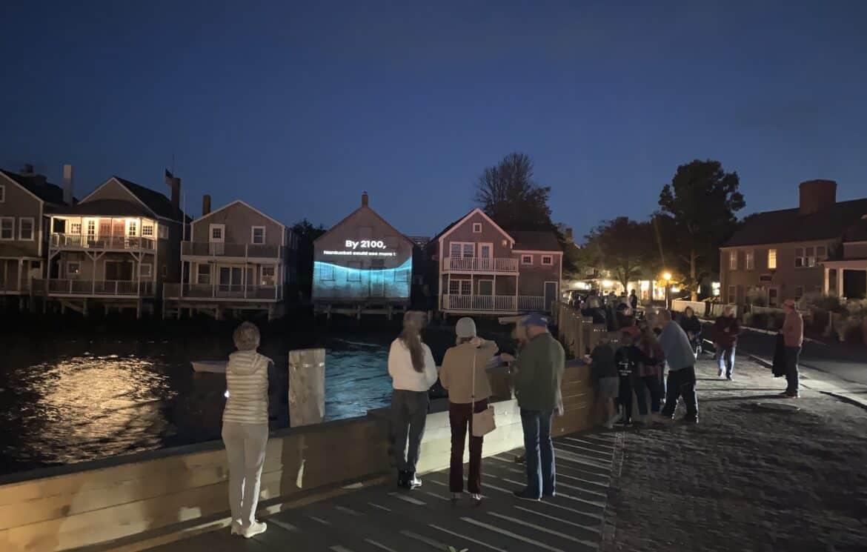 Climate Change on Nantucket