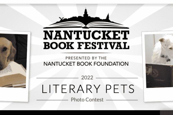 Nantucket Literary Pet Contest